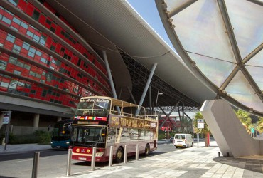 Big Bus Tours Abu Dhabi en Dubai combiticket