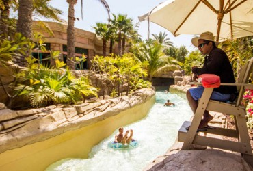 Aquaventure Waterpark dagticket