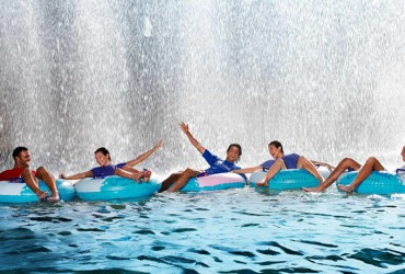 Wild Wadi Water Park Tickets